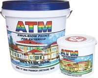 ATM01-18L - Sơn nước nội thất trắng ATM 18L_1308268198
